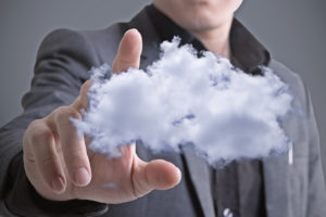 How do you define cloud?